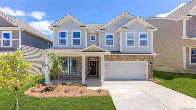 1016 Burton Point Court, Waxhaw, NC 28173 (#3531769) :: Roby Realty