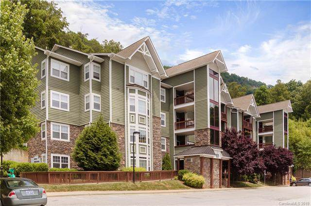 2000 Olde Eastwood Village Boulevard C304, Asheville, NC 28803 (#3531774) :: Keller Williams Professionals