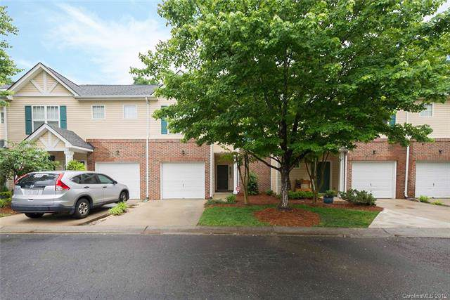 16737 Commons Creek Drive, Charlotte, NC 28277 (#3531776) :: Homes Charlotte