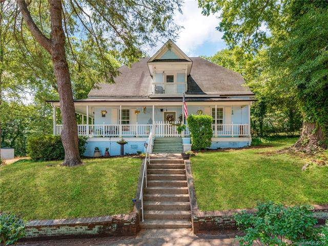 215 Armfield Street, Statesville, NC 28677 (#3531781) :: Francis Real Estate