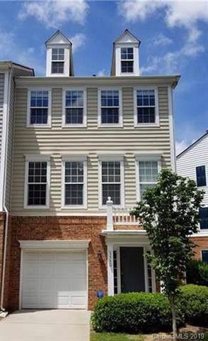 5550 Werburgh Street, Charlotte, NC 28209 (#3531790) :: Besecker Homes Team