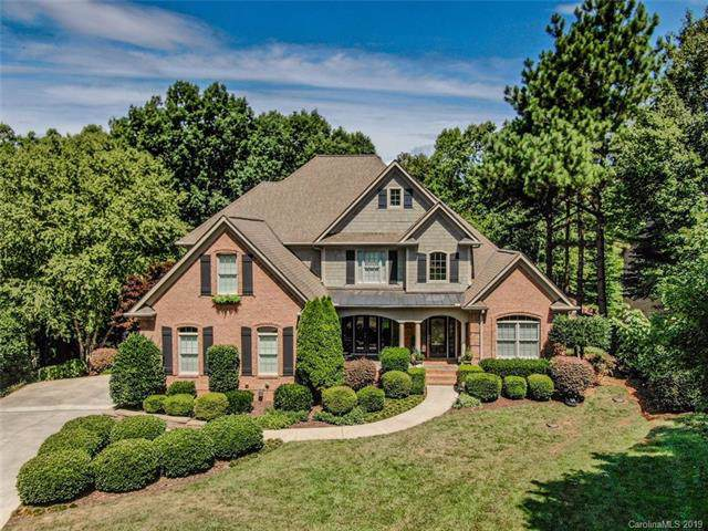 8915 Linden Grove Court, Sherrills Ford, NC 28673 (#3531795) :: High Performance Real Estate Advisors