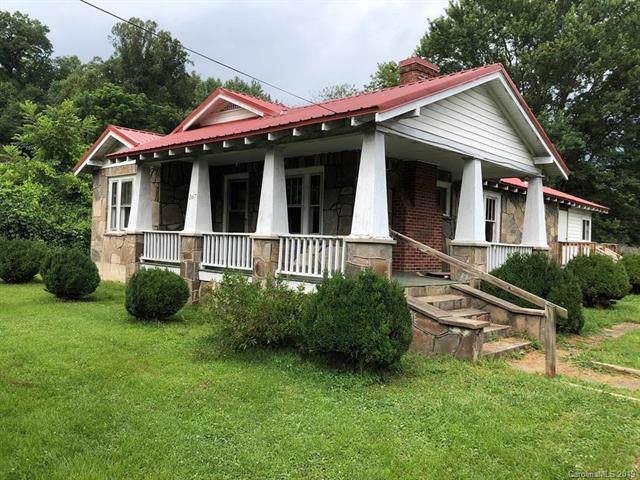 367 Allen Henson Circle, Sylva, NC 28779 (#3531820) :: Chantel Ray Real Estate