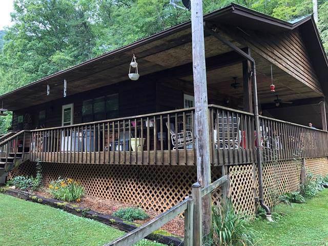 343 Little Cove Road, Sylva, NC 28779 (#3531829) :: Francis Real Estate