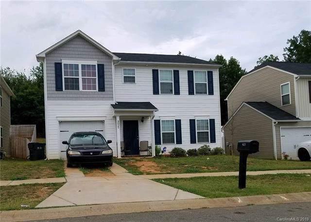 9025 Sharpes Circle, Charlotte, NC 28214 (#3531832) :: Chantel Ray Real Estate
