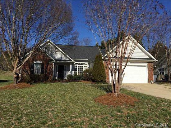 12013 Evergreen Hollow Drive, Charlotte, NC 28269 (#3531840) :: Chantel Ray Real Estate