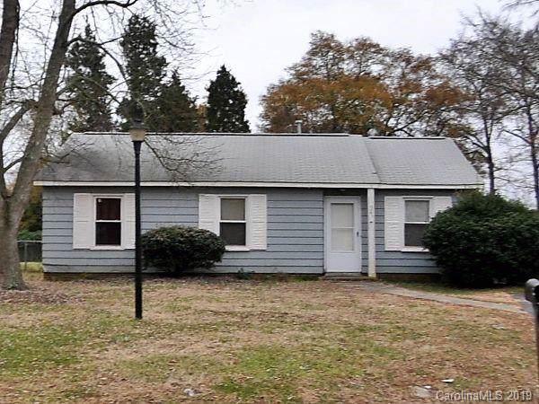 525 Singing Cove Court, Charlotte, NC 28273 (#3531846) :: High Performance Real Estate Advisors