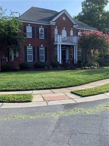 8841 Landsdowne Avenue, Harrisburg, NC 28075 (#3531850) :: High Performance Real Estate Advisors