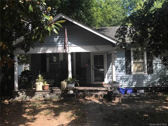 305 S Spruce Street, Rock Hill, SC 29730 (#3531855) :: High Performance Real Estate Advisors
