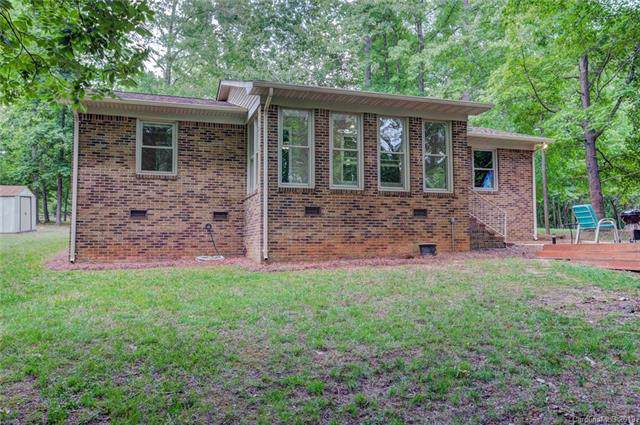 1075 Shore Acres Road, Salisbury, NC 28146 (#3531859) :: High Performance Real Estate Advisors