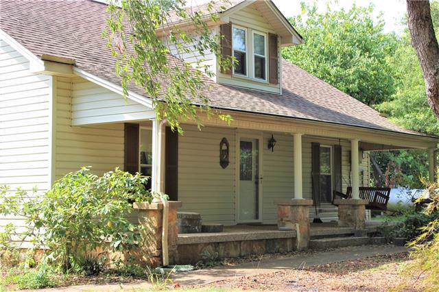 5940 Claude Brittain Road, Hickory, NC 28602 (#3531874) :: RE/MAX RESULTS