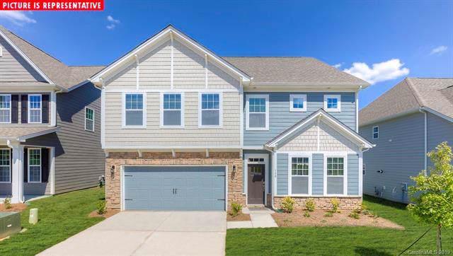 138 Carolina Ash Lane #127, Mooresville, NC 28117 (#3531887) :: LePage Johnson Realty Group, LLC