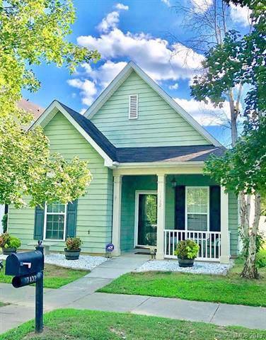 7432 Darblay Street, Huntersville, NC 28078 (#3531926) :: Homes Charlotte