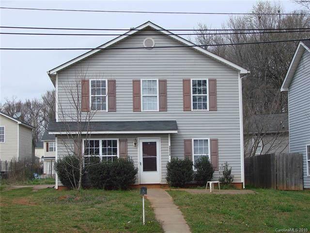 2316 West Boulevard, Charlotte, NC 28208 (#3531929) :: Francis Real Estate