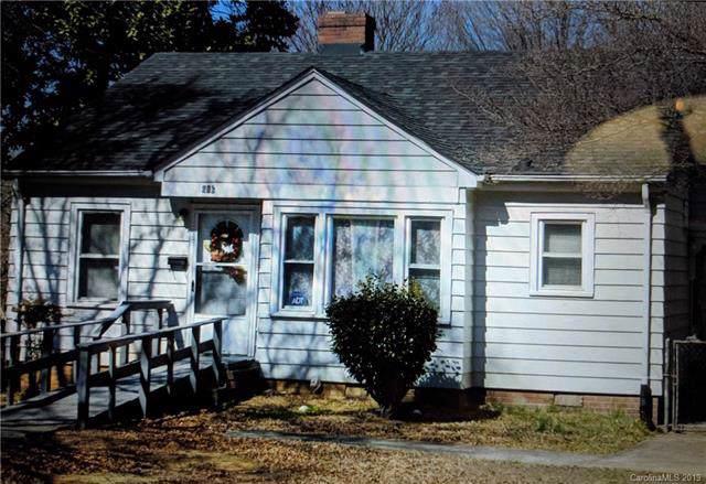 616 Westwood Circle, Gastonia, NC 28052 (#3531935) :: Homes Charlotte
