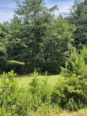 TBD Chimney Rock Road 1 SEC D, Mill Spring, NC 28756 (#3531954) :: Keller Williams South Park