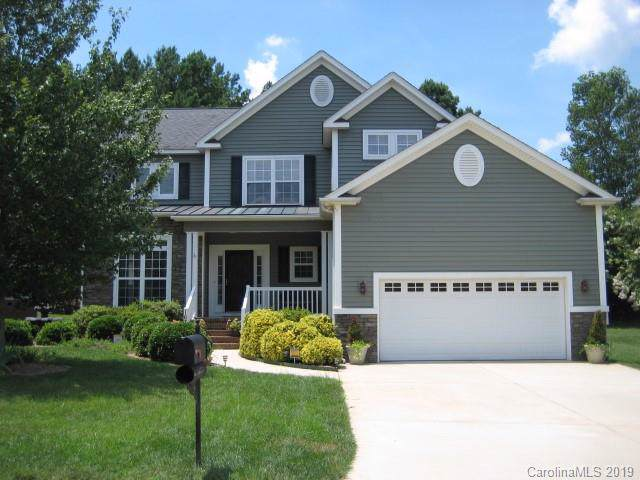 1677 Shetland Lane, Rock Hill, SC 29730 (#3531964) :: High Performance Real Estate Advisors