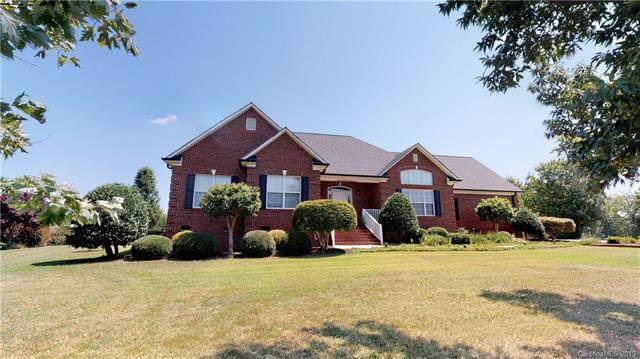 2309 Cardinal Ridge Drive, Wingate, NC 28174 (#3531969) :: LePage Johnson Realty Group, LLC