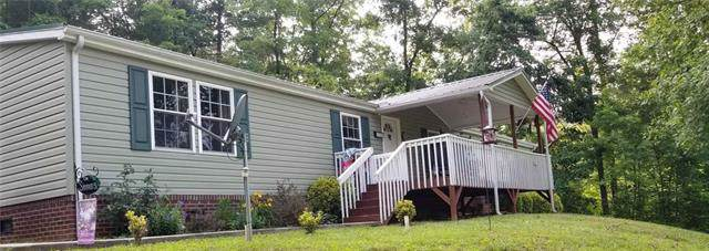 971 Abington Road, Lenoir, NC 28645 (#3531978) :: Roby Realty