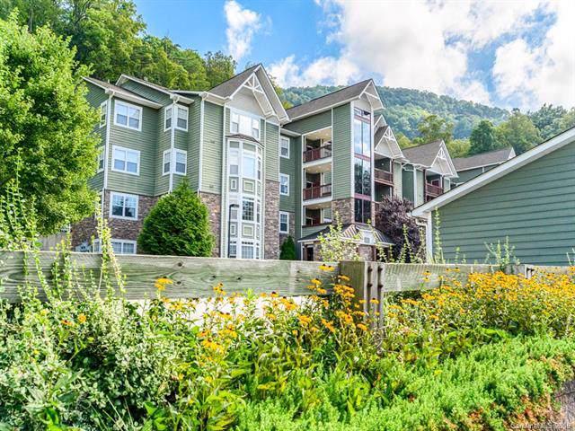 2000 Olde Eastwood Village Boulevard #104, Asheville, NC 28803 (#3531989) :: Keller Williams Professionals