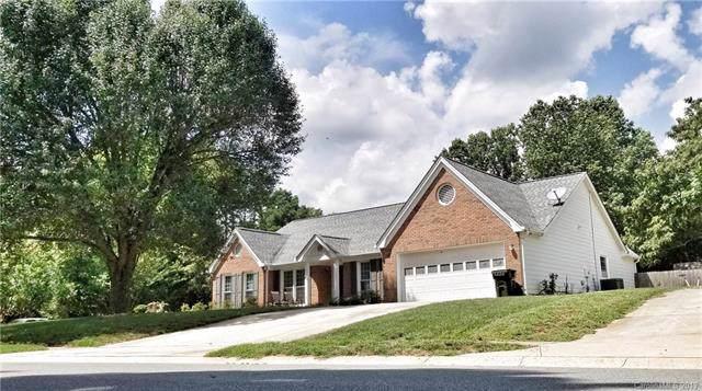 9228 Plashet Lane, Mint Hill, NC 28227 (#3531998) :: LePage Johnson Realty Group, LLC
