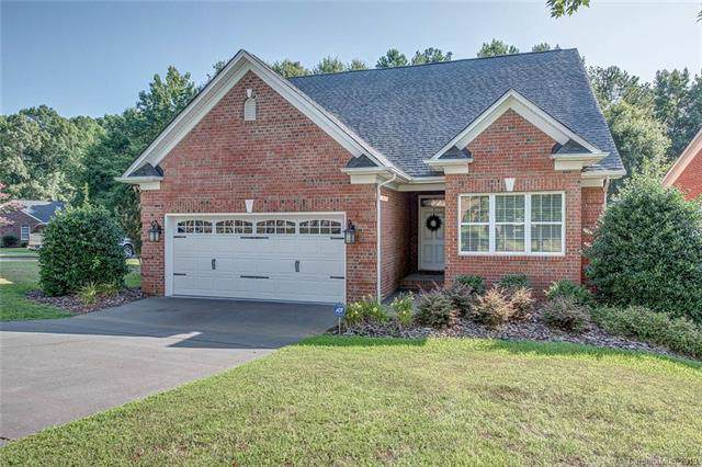 5434 Old Course Drive, Cramerton, NC 28032 (#3532003) :: Johnson Property Group - Keller Williams