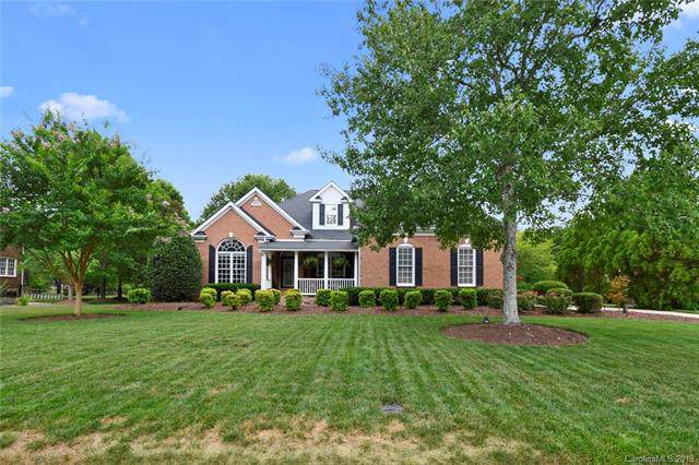 9324 Belmont Lane, Waxhaw, NC 28173 (#3532010) :: Carlyle Properties