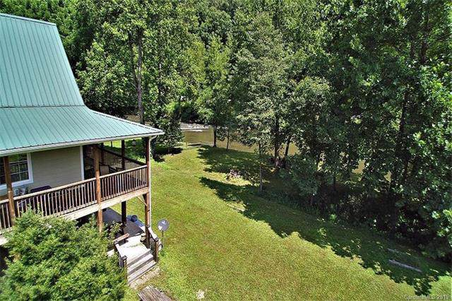 1060 Hornet Drive, Whittier, NC 28789 (#3532034) :: Roby Realty