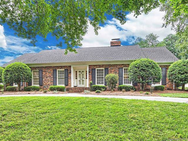 3100 Wickersham Road, Charlotte, NC 28211 (#3532037) :: The Andy Bovender Team