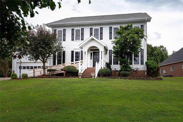 180 Iswa Drive, Taylorsville, NC 28681 (#3532046) :: Puma & Associates Realty Inc.
