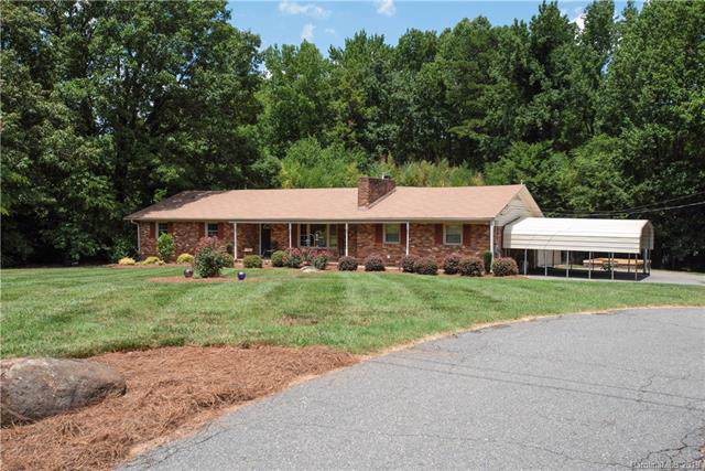 2870 Walter Drive NW, Concord, NC 28027 (#3532048) :: The Premier Team at RE/MAX Executive Realty