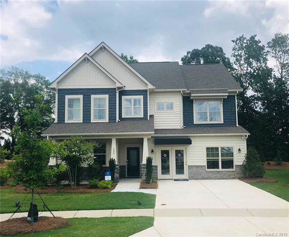 620 Mackenzie Falls Drive #286, Fort Mill, SC 29715 (#3532057) :: Roby Realty
