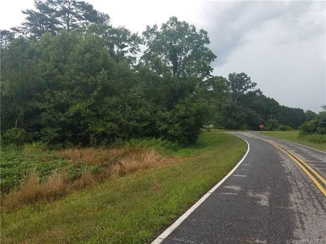 000 Rocky Springs Road, Hiddenite, NC 28636 (#3532092) :: Rinehart Realty