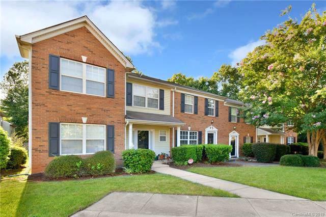 5323 Glenlea Walk Lane, Charlotte, NC 28216 (#3532095) :: Exit Realty Vistas
