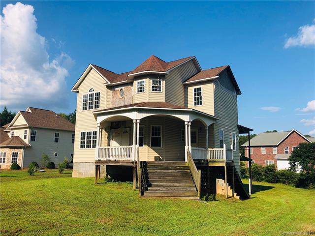 57 Haven Circle, Stony Point, NC 28678 (#3532107) :: Roby Realty