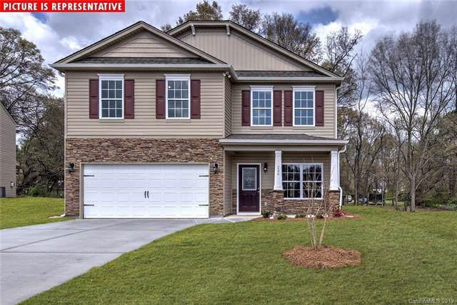 187 Cherry Birch Street, Mooresville, NC 28117 (#3532145) :: Carver Pressley, REALTORS®
