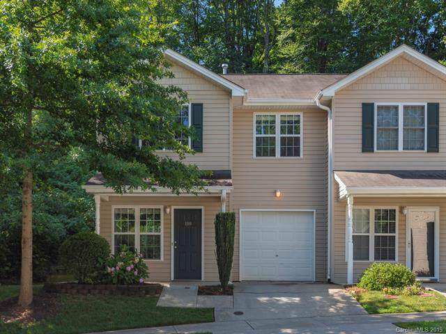 100 Alpine Ridge Drive #31, Asheville, NC 28803 (#3532149) :: RE/MAX RESULTS