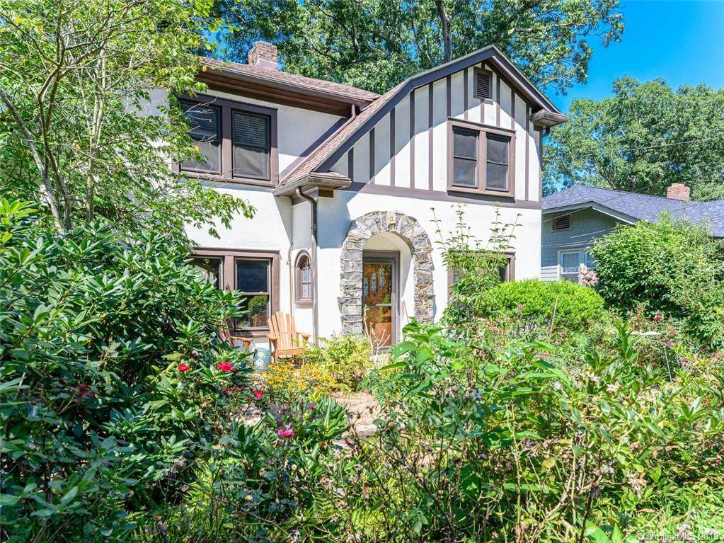 33 Caledonia Road, Asheville, NC 28803 (#3532153) :: LePage Johnson Realty Group, LLC
