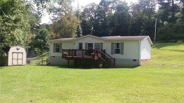32 Patrick Drive, Waynesville, NC 28786 (#3532154) :: Keller Williams Professionals