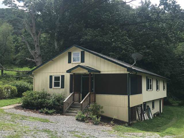 131 Creekside Drive, Clyde, NC 28721 (#3532158) :: Keller Williams Biltmore Village
