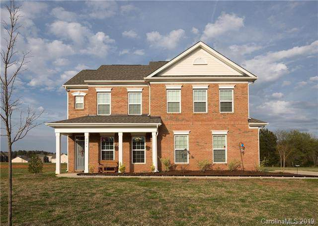 2096 Whispering Winds Drive, Rock Hill, SC 29732 (#3532166) :: Miller Realty Group