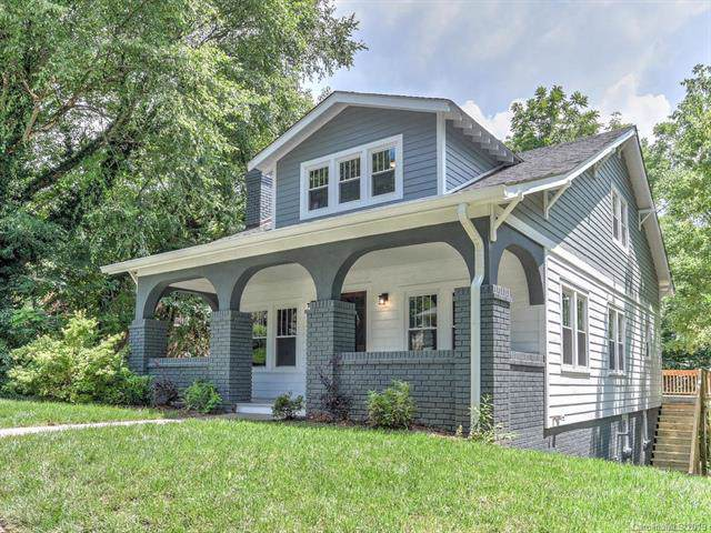 53 Lanning Avenue, Asheville, NC 28806 (#3532167) :: Carolina Real Estate Experts