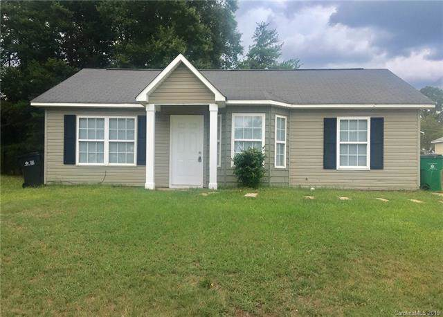 1505 Dendy Lane, Pineville, NC 28134 (#3532170) :: Puma & Associates Realty Inc.