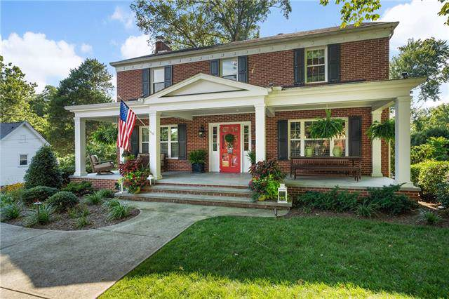 560 6th Street NW, Hickory, NC 28601 (#3532187) :: RE/MAX RESULTS