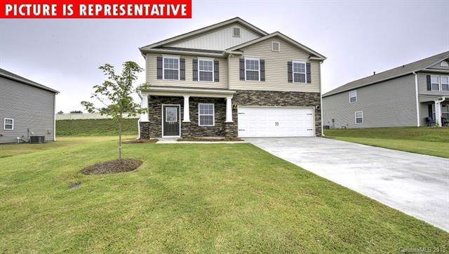 107 Gray Willow Street, Mooresville, NC 28117 (#3532191) :: Carver Pressley, REALTORS®