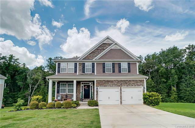 2193 Chapel Gate Drive, Rock Hill, SC 29732 (#3532224) :: Miller Realty Group