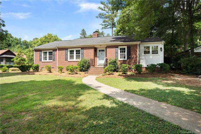 1118 Evergreen Circle, Rock Hill, SC 29732 (#3532237) :: Stephen Cooley Real Estate Group