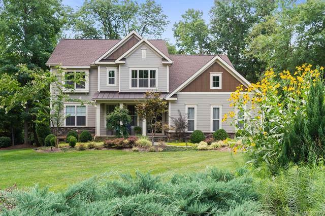 12609 Burr Oak Lane, Charlotte, NC 28278 (#3532241) :: Carlyle Properties