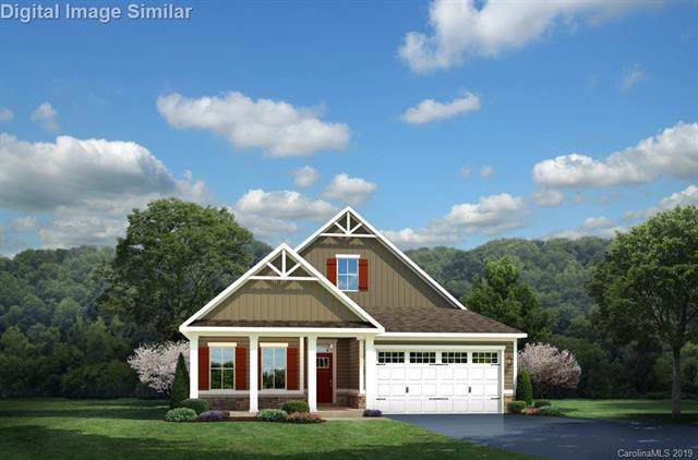 7210 Alta Lane #31, Mint Hill, NC 28227 (#3532247) :: The Premier Team at RE/MAX Executive Realty