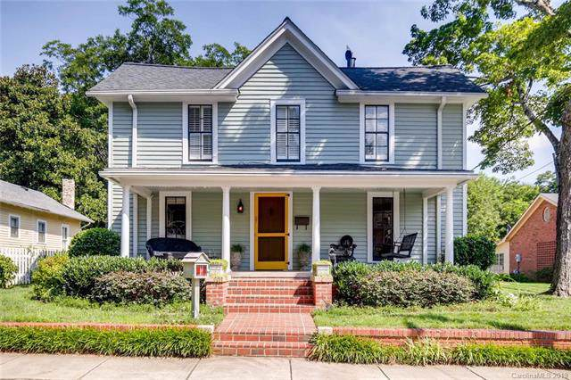 27 Academy Avenue NW, Concord, NC 28025 (#3532250) :: The Premier Team at RE/MAX Executive Realty